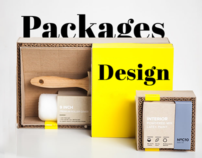 Packages Design