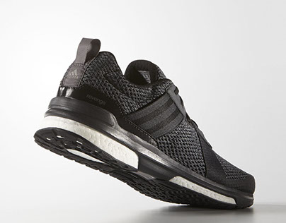 Adidas Running - Revenge Boost SS16
