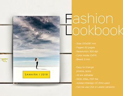Fashion Loobook
