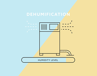 Indoor Air Quality - Motion Graphic