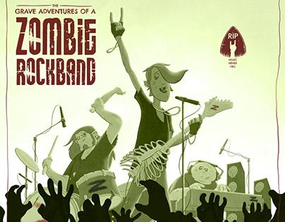 Zombie Rockband