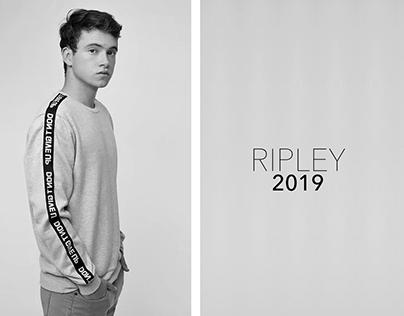 Editorial Ripley 2019