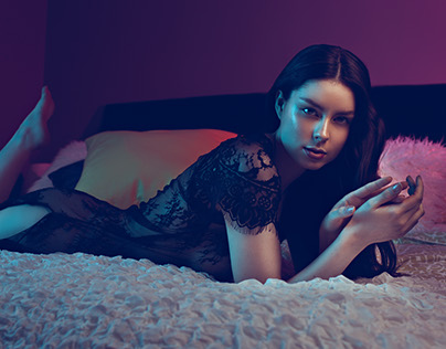 Fatale elegance / The power of elegance