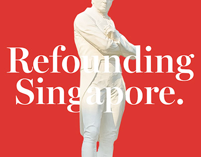 Refounding Singapore – Young Spikes