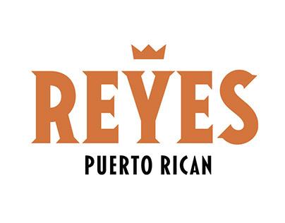 Reyes Puerto Rican Coquito