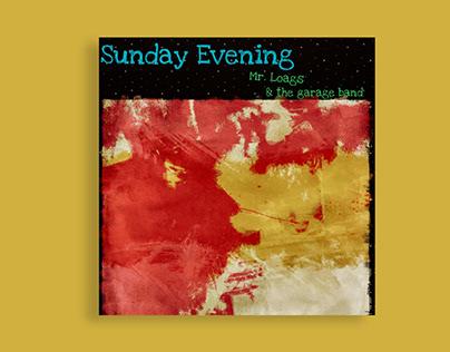Sunday Evening LP
