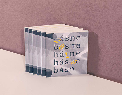 BÁSNE 2016, Anthology of poetry