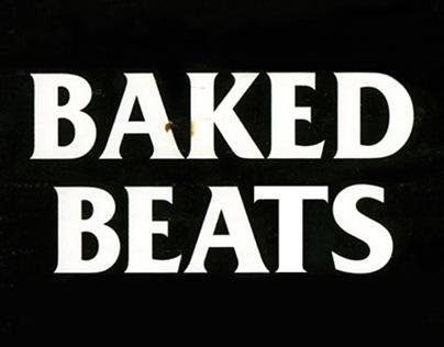 BAKED BEATS