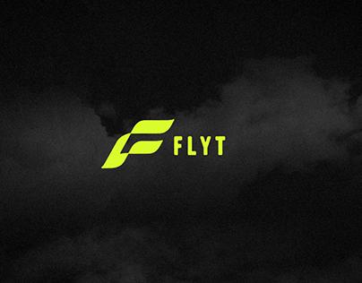 FLYT Club | Ident | Director's Cut