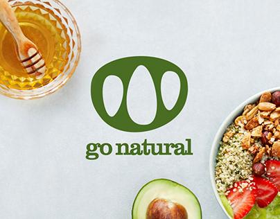 Go Natural - Loreto