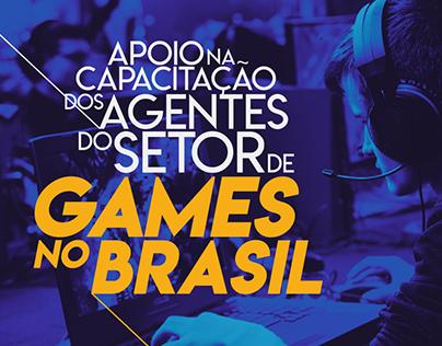 Vídeo Aula Games- Edição