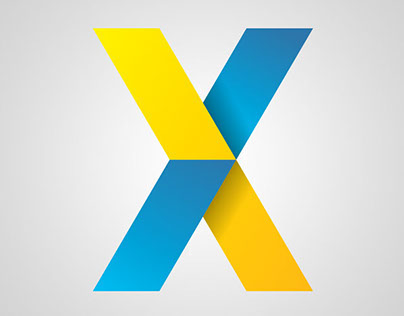 Xperdi Logo and Visual Identity