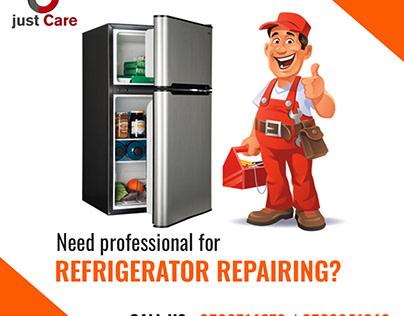 Get Fridge Repair Dubai | Refrigerator Repair in Dubai