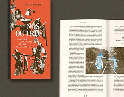 Nós Outros - Book