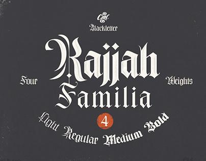 Rajjah Familia