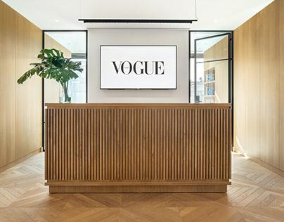 Vogue Polska Editorial Office