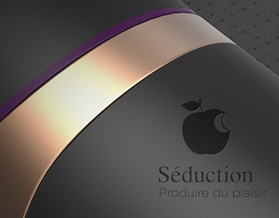 2016_SÉDUCTION_ADN du plaisir