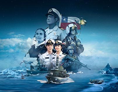 Chilean Navy - Escuela Naval