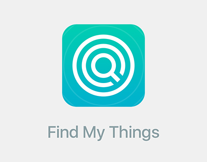 Deeo Find My Things App