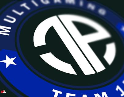 Esport Logo for team 1PIRE