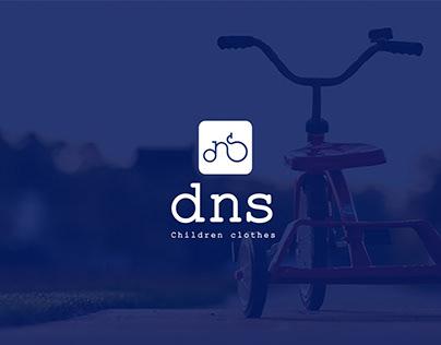Branding - dns