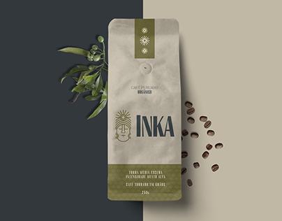 Inka Café - Coffe