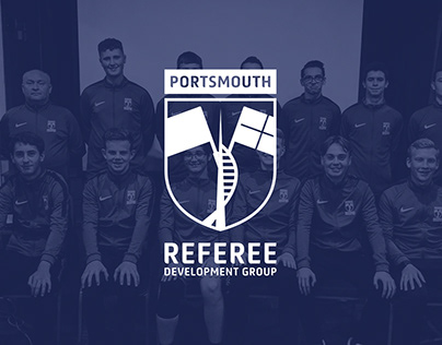Portsmouth Referee Development Group
