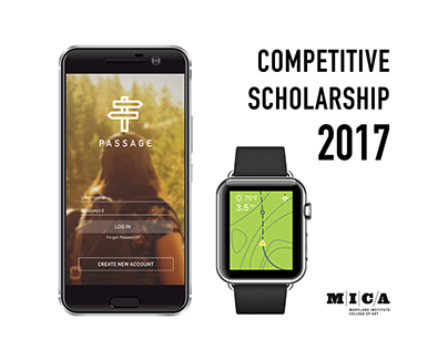 MICA Competitive Scholarship 2017