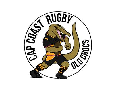 Cap Coast Old Crocs logo