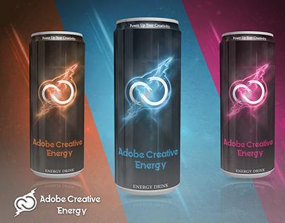 Adobe Energy Drink