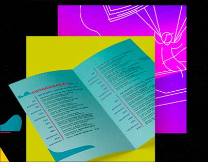 35ª Feira do Livro | Leitura em Movimento