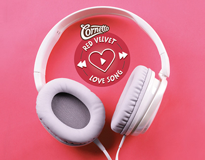 Cornetto Love Song