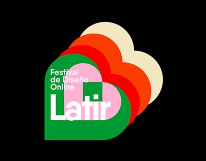 Latir: Festival de Diseño Online