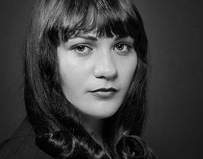 Caracterización Maria Luisa Bombal