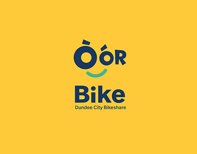 Our Bike (D&AD)