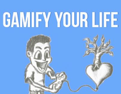 True Life Game