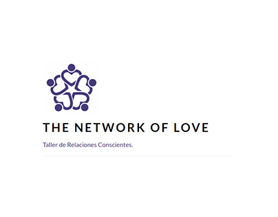 THE NETWORK OF LOVE - WorkShop - 2016