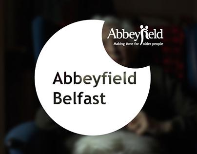 Abbeyfield Belfast Commercial Video