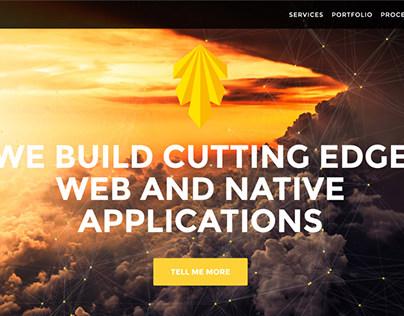 Digital Propulsion website