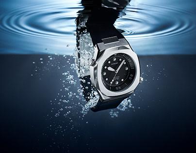 D1 Diver
