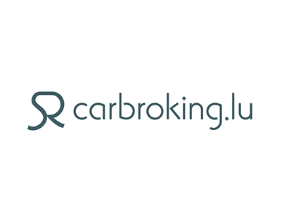 Carbroking.lu Identité visuelle
