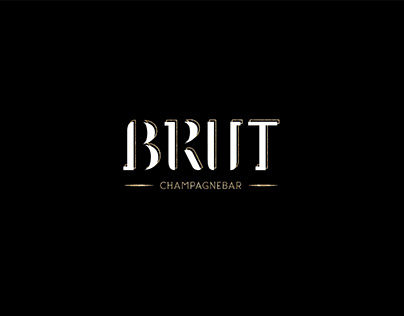 BRUT   Branding