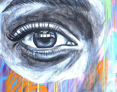 Eat Street Art