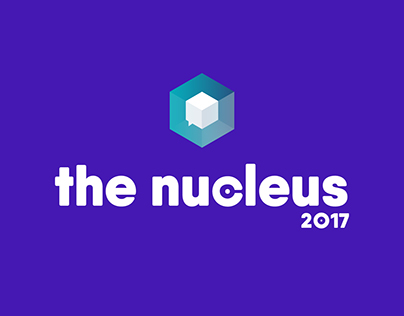 The Nucleus 2017 — Strategy & design