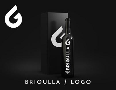 Brioulla / Olive Oil - Logo