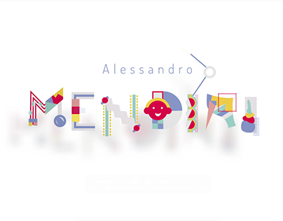 MOTION : Alessandro Mendini Exhibition Opening