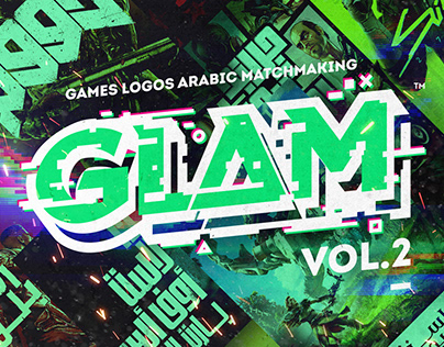GLAM Vol.2