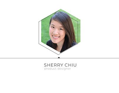 Sherry Chiu Portfolio 2020