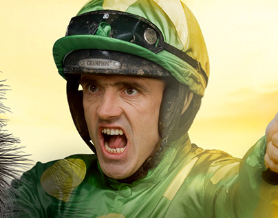 Ruby Walsh Retirement montage.