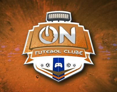 On Futebol Clube - Visual Identify